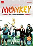 Monkey: The Complete Series (Res...