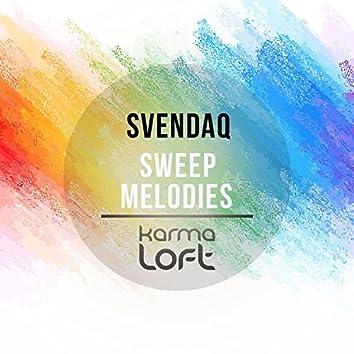 Sweep Melodies