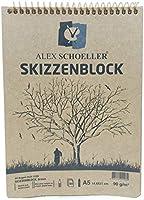 Alex Schoeller A.SPR.KRF.125.05 Kraft Blok