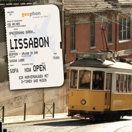 Spaziergang durch Lissabon Titelbild