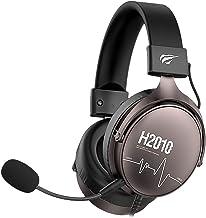 Headphone Fone de Ouvido Havit HV-H2010D, Gamer, com Microfone, Falante 53mm, Plug 3, 5mm: compatível com XBOX ONE e PS4, ...