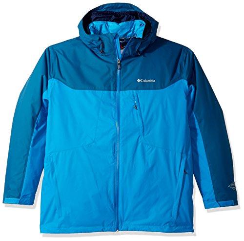Columbia Sportswear Men's Whirlibird Interchange Jacket