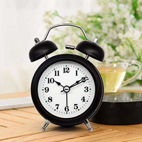 Creatieve schattige Alarm luie creatieve multifunctionele schattige metalen nachtkastje oversized schattig kind mute kleine schattig alarm