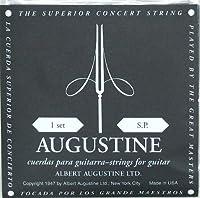 AUGUSTINE BLACK SET×3SET クラシックギター弦