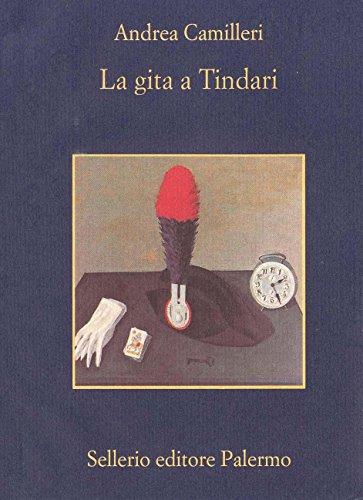 La gita a Tindari (Il commissario Montalbano Vol. 5)