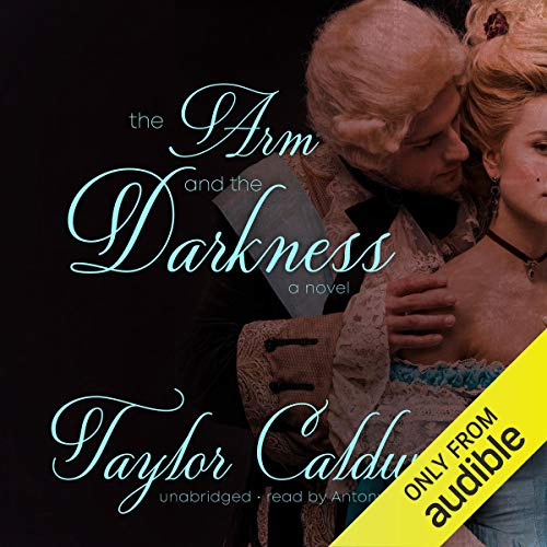 The Arm and the Darkness cover art