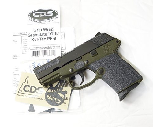 Grip Wrap for Kel-Tec PF-9 Gen 2