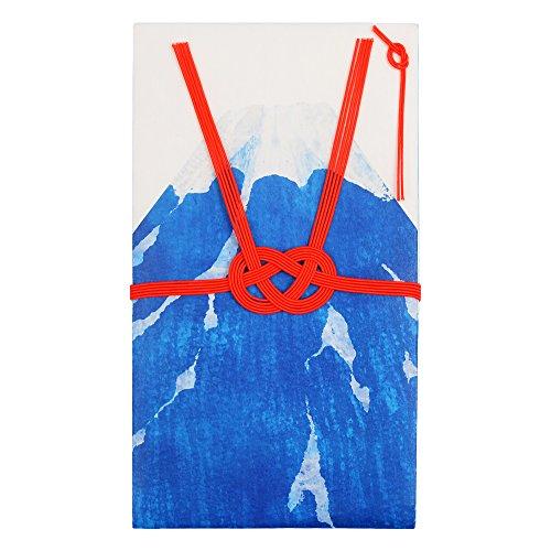 フトッパラ 富士山 祝儀袋