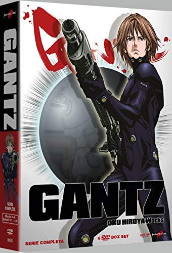 Gantz – La Serie Completa (Collectors Edition) (6 DVD)