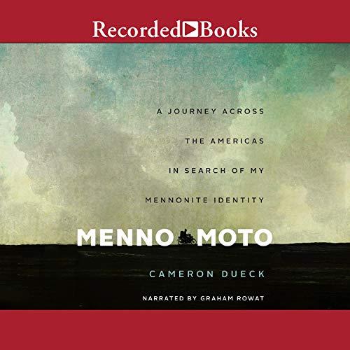 Menno Moto cover art
