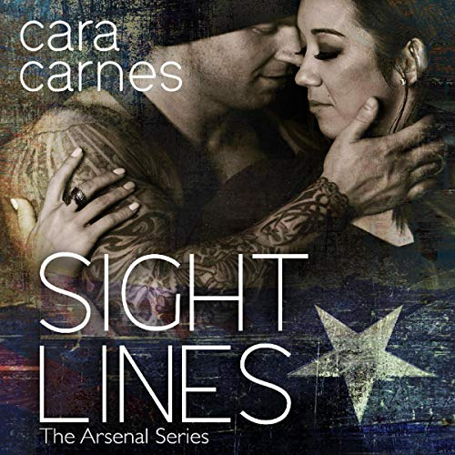 Sight Lines: The Arsenal, Book 2