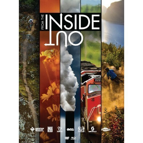 From The Inside Out - Ein Mountain Bike Film Von Anthill Films MTB Special Edition Blu-Ray & DVD