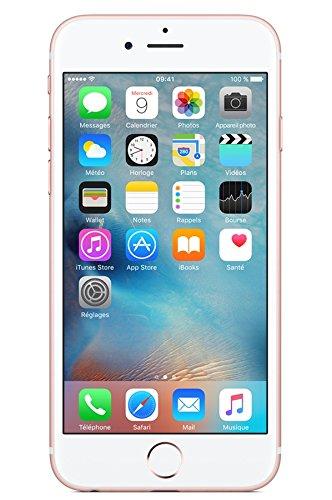 Apple iPhone 6S 64 GB Rosa (Ricondizionato A++)