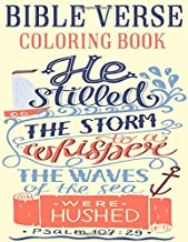 Best coloring pages for adults bible verses Reviews