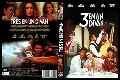 Tres en un diván (Beyond Therapy) [DVD]