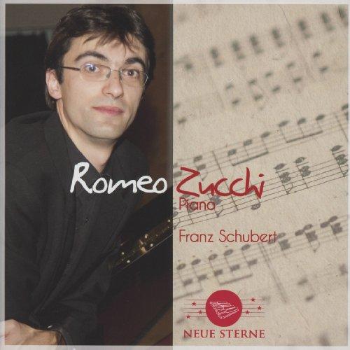 Romeo Zucchi,Klavier