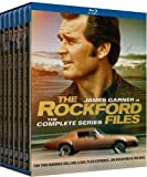 Rockford Files: Complete Series Blu-ray Import