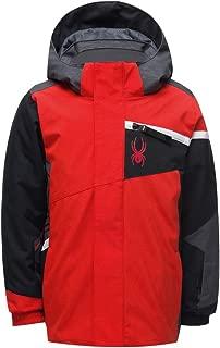Spyder Mini Challenger Ski Jacket