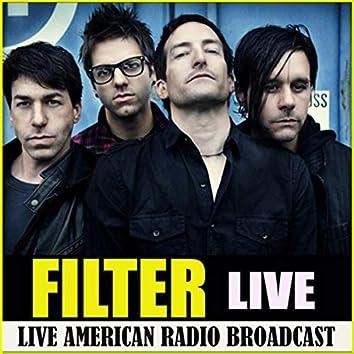 Filter Live (Live)