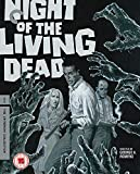 Night Of The Living Dead [The Criterion Collection] [Reino Unido] [Blu-ray]