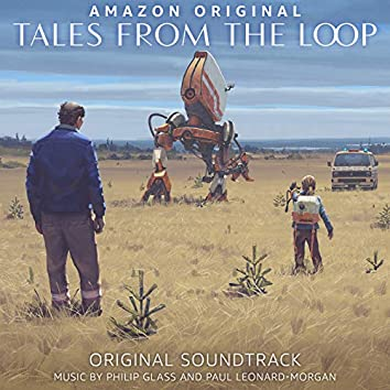 Tales from the Loop (Original Soundtrack)