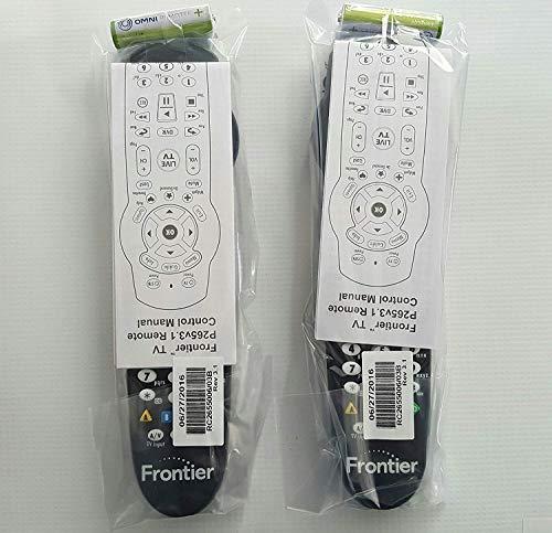 Best set fios remote