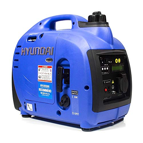 <a href=/component/amazonws/product/B07MJXLJD4-hyundai-inverter-generator-hy1000si-d-tragbarer-benzin-generator?Itemid=1105 target=_self>HYUNDAI Inverter-Generator HY1000Si D (tragbarer Benzin Generator,...</a>