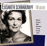 Elisabeth Schwarzkopf: Her Greatest Hits by Elisabeth Schwarzkopf (2009-06-02)