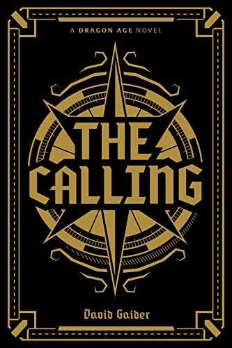 Dragon Age The Calling Deluxe Edition product image
