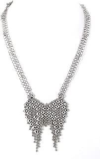 Best liquid metal necklace Reviews