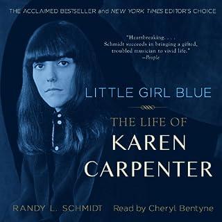 Little Girl Blue cover art