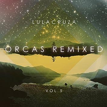 Orcas Remixed, Vol. 5