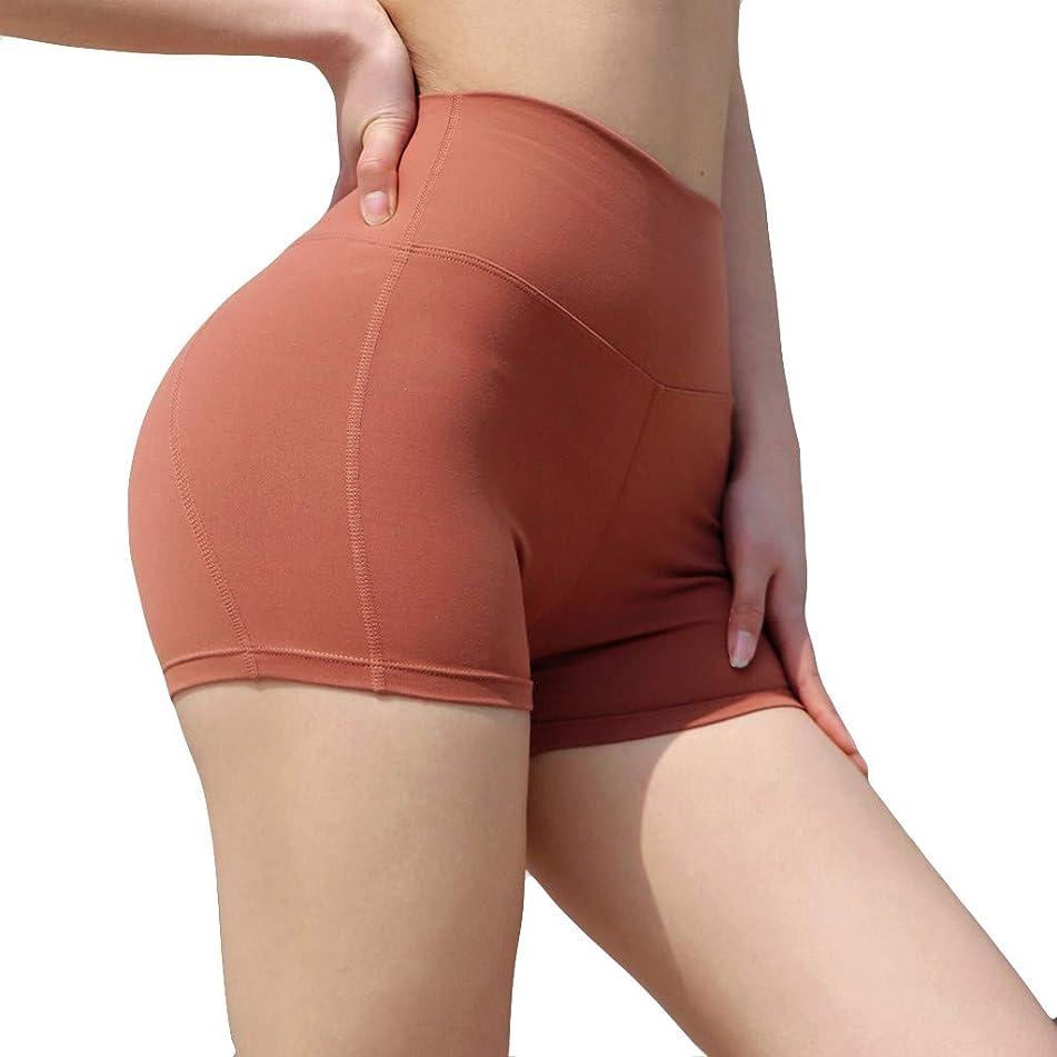 BOLUBILUY Women's High Waist Butt Lifting Capris Yoga Shorts Workout Yoga Fitness Slim Stretch Slim Tight Pants