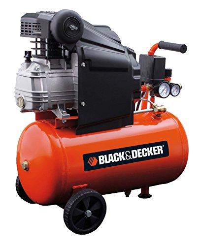 92328 Compresor B&D LT.24 HP.2,0