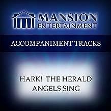 Hark The Herald Angels Sing [Accompaniment/Performance Track]