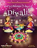 Children's Books about Diwali: Let's Celebrate the 5 days of Diwali