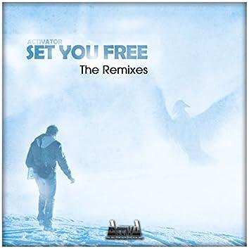 Set You Free (The Remixes)