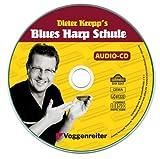 Blues Harp Schule für Einsteiger - 2