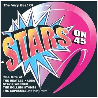 Best star on 45 beatles Reviews