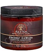 As I Am Coconut Cowash 454G 400 ml