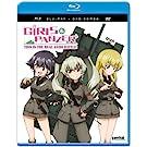 Girls Und Panzer Ova/ [Blu-ray] [Import]
