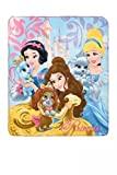 Plaid Disney Prinzessinnen, Rose, one size