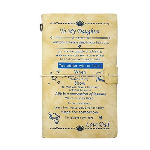 Cuaderno de diario de cuero PU multifunción Línea Retro Papel Kraft en blanco Cuaderno de bocetos Cuaderno de notas Planificador de diario Organizador Agenda 2020 09
