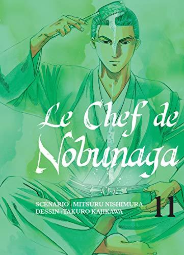 Le chef de Nobunaga T11 (11)