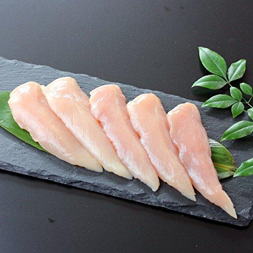 水郷のとりやさん 国産 鶏肉 ささみ 笹身 約300g 新鮮 朝引き 水郷どり 産地直送 精肉 生肉