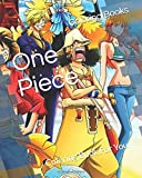 One Piece: Coloring Book For You 50 pages