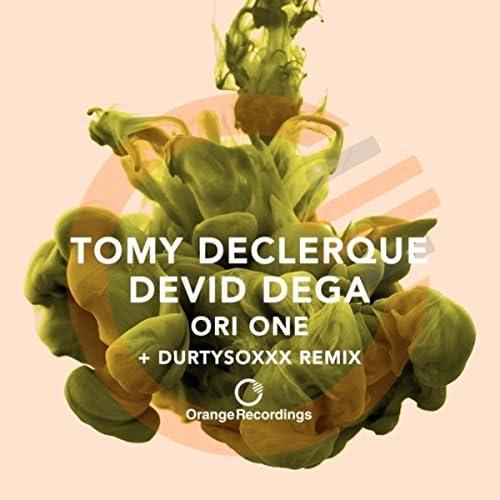 Devid Dega & Tomy DeClerque