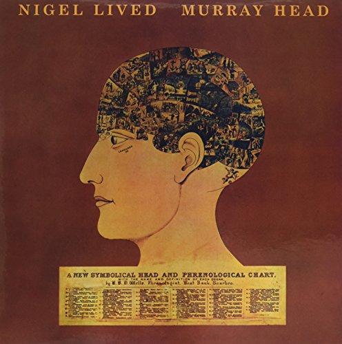 Nigel Lived [Vinyl LP]