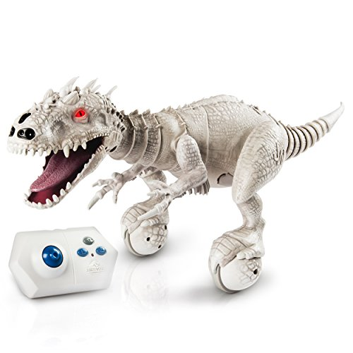 Robotic Dinosaur Toy with Remote Control