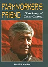 Farmworker's Friend: The Story of Cesar Chavez (Trailblazer Biographies)